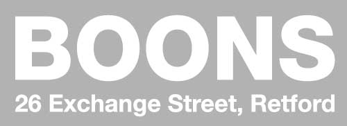 Boons Hairdressing, world standard hair styling based in Retford Nottinghamshire